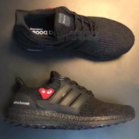 Adidas Ultra Pure Boost ub 3.0  Fashion casual trainers