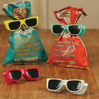 SUNGLASSES BAG CLIPS