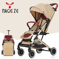 Super easy foldable Baby Stroller
