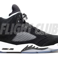 "air jordan 5 retro ""oreo"" - Air Jordans 