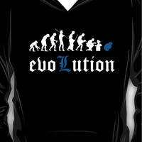 Death Note Evolution Hoodie (Pullover)