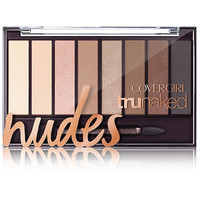 Nudes TruNaked Eye Shadow Palette