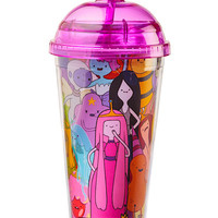 Adventure Time Character Carnival Cup