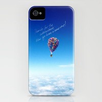 Glamorous Sky iPhone Case by Maʁϟ & The Mσon | Society6