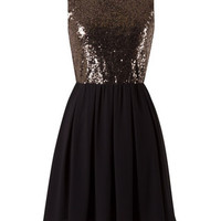The Perfect New Year's Eve Dress