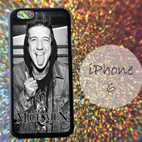 Austin Carlile Of Mice And Men - cover case for iPhone 4|4S|5|5C|5S|6|6 Plus Note 2|3 Samsung Galaxy S3|S4|S5 Htc One M7|M8