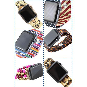 iWatch Bands - 38MM & 42MM (42 also fits 44)
