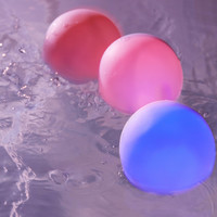 Floating LED Orb Set | Urban Outfitters