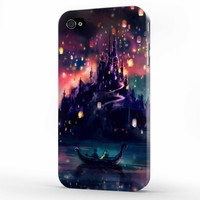 Disney Tangled iPhone 4 | 4s Case, 3d printed IPhone case