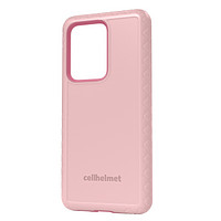 Fortitude Series for Samsung Galaxy S20 Ultra - Pink Magnolia