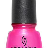 China Glaze | All Color: Hang-ten Toes