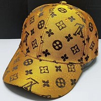 Perfect Louis Vuitton LV  Unisex Fashion Casual Cap