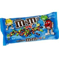 M&M's Minis Milk Chocolate Candy: 12-Ounce Bag