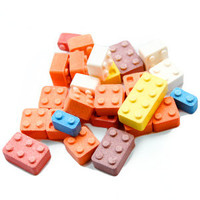 Lego Construction Candy