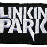 Linkin Park Song Band tshirts ML07 iron on Patches