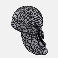 Elephant Skin Tactical Durag
