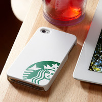 iPhone® Case Cover, Siren Logo