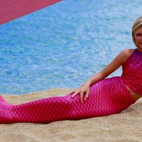 Buy Online | Mermaid Tails and Mermaid Costumes