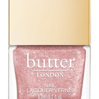 butter LONDON Mini Glazen Nail Lacquer (Limited Edition) | Nordstrom