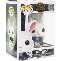 Funko Disney Alice Through The Looking Glass Pop! McTwisp Vinyl Figure