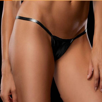Cute On Sale Hot Deal Sexy Panties T-back Ladies Exotic Lingerie [10236773708]