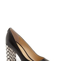 Ivanka Trump 'Filipa' Pump (Women) | Nordstrom