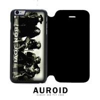 Bon Jovi 2 iPhone 6S Flip Case Auroid
