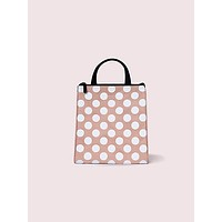 Jumbo Dot Lunch Bag | kate spade new york