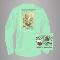 Sweet Tea Long Sleeve