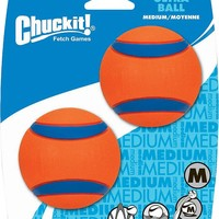 Chuckit! Ultra Rubber Ball