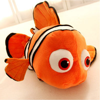 Finding Nemo Movie Stuffed Animal