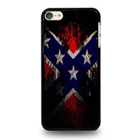 BROWNING REBEL FLAG iPod Touch 6 Case Cover