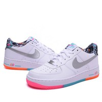 Nike Air Force Running Sport Shoes Sneakers Shoes-18
