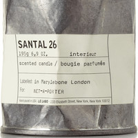 Le Labo - Santal 26 scented candle