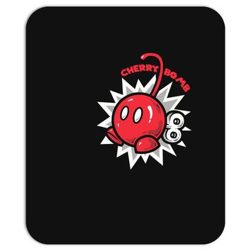 cherry bomb Mousepad