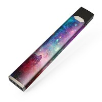 Colorful Space Pax Juul Skin