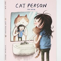 Cat Person By Seo Kim - Urban Outfitters