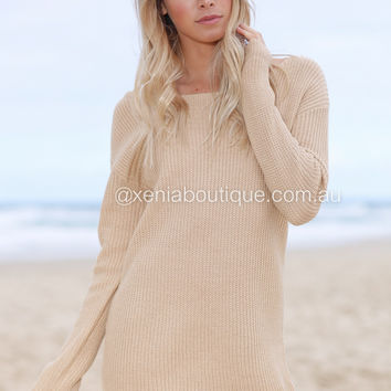 Ellie Knit Jumper