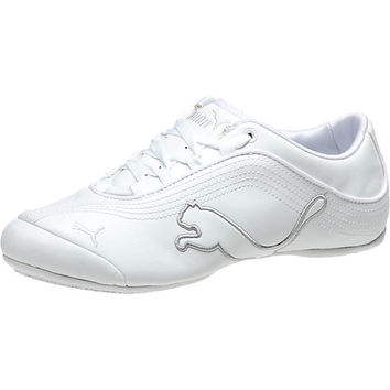 Soleil Cat Patent Women's Sneakers, buy it @ www.puma.com