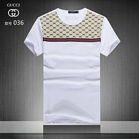 Cheap Gucci T shirts for men Gucci T Shirt 140435 19 GT140435