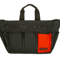 TM-3-1  Make-Up Tool Bag (Small in Polyester)