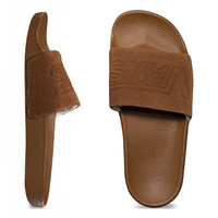 Womens Slide-On | Shop Sandals at Vans