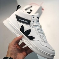 Adidas Vrx Low cheap Men's and women's nike shoes
