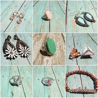 Assorted Jewelry - You Choose from Ever