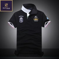 Men's Branded Polo and Golf Shirt