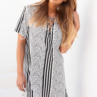 Buy Mono Jiggy Dress Online by SABO SKIRT
