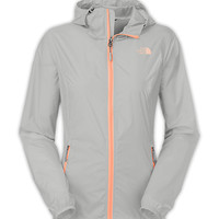 WOMEN'S CYCLONE HOODIE | Shop at The North Face
