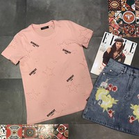 NEW 100% Authentic  Givenchy women t shirt ♀001