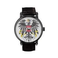Austrian Coat of Arms Wrist Watches
