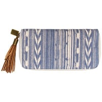 Billabong Women's Grounded Rays Wallet